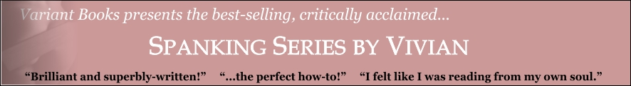 The Spanking Series by Vivian